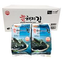 광천파래김 식탁 30봉